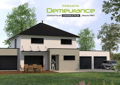 Maisons Demeurance agence de Dinan