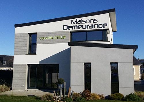 Maisons Demeurance agence de Saint-Brieuc