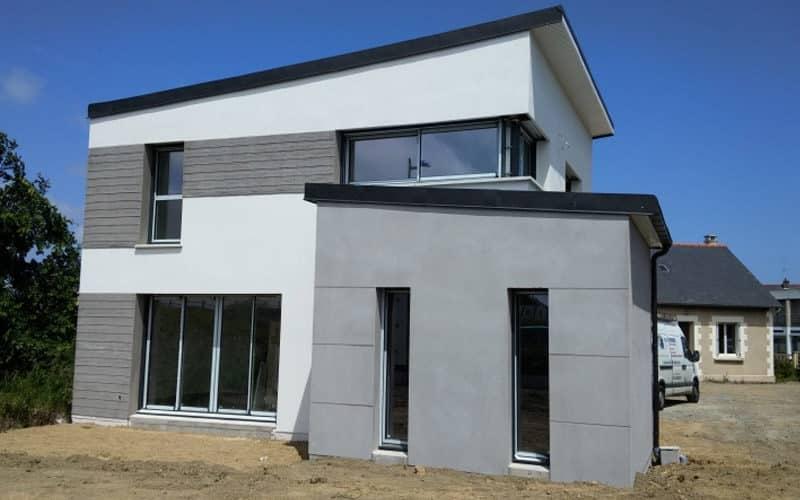 maison moderne a saint brieuc