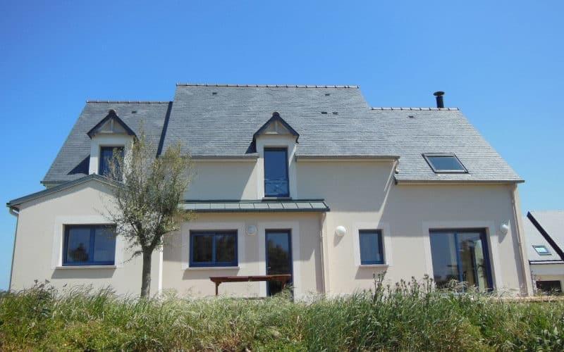 Maison traditionnelle St Malo 4