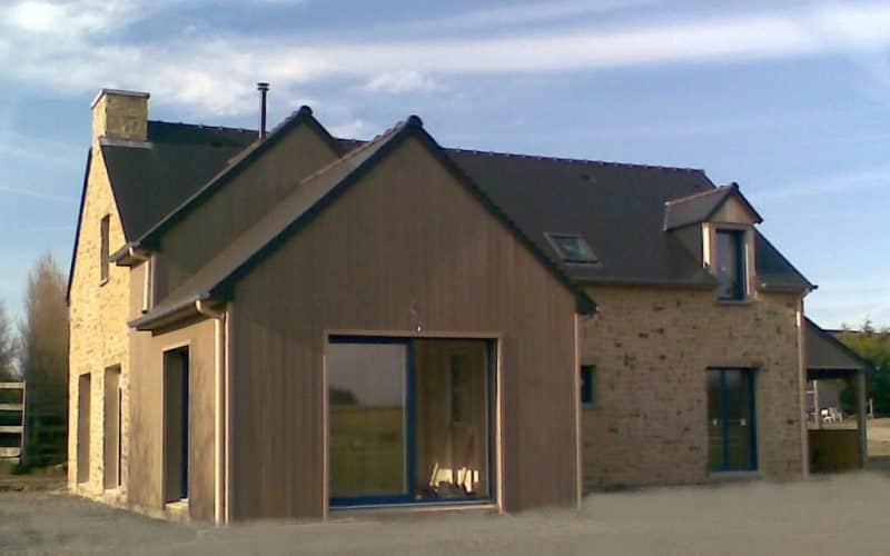 Maison traditionnelle St Malo 2