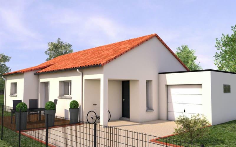 projet maison kervarec