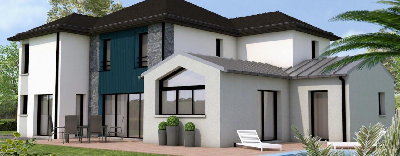 Programme Terrain + Maison Lancieux