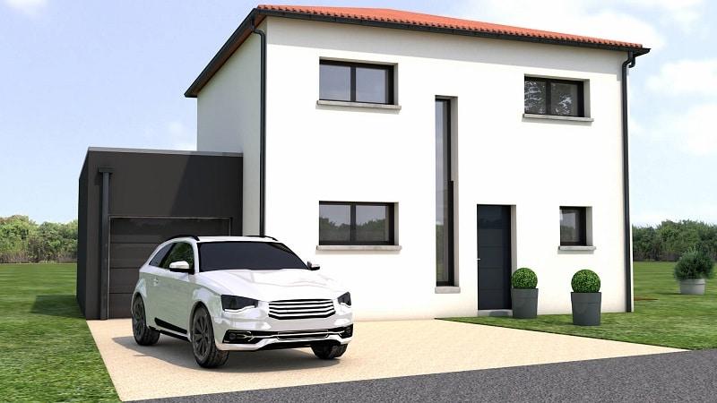 Projet maison et construction