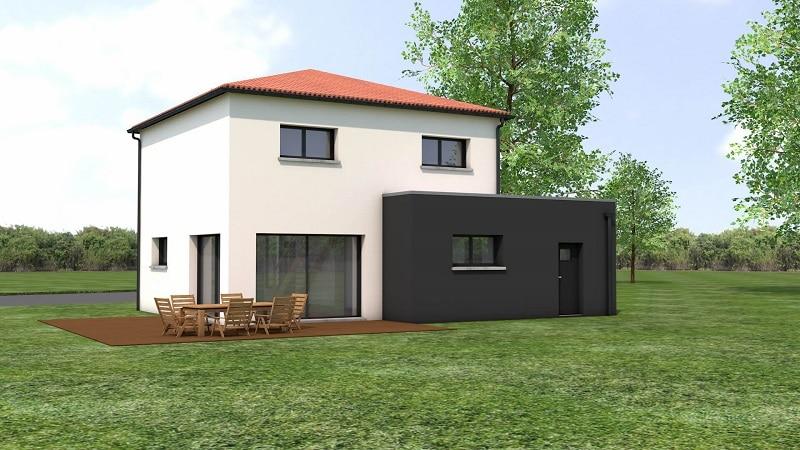 Projet maison redim vue 2
