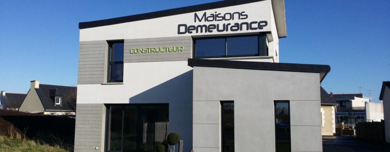 Programme Terrain + Maison Pommeret
