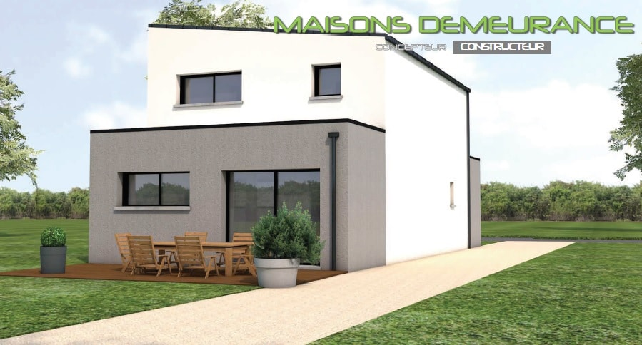 Programme Terrain + Maison Nantes